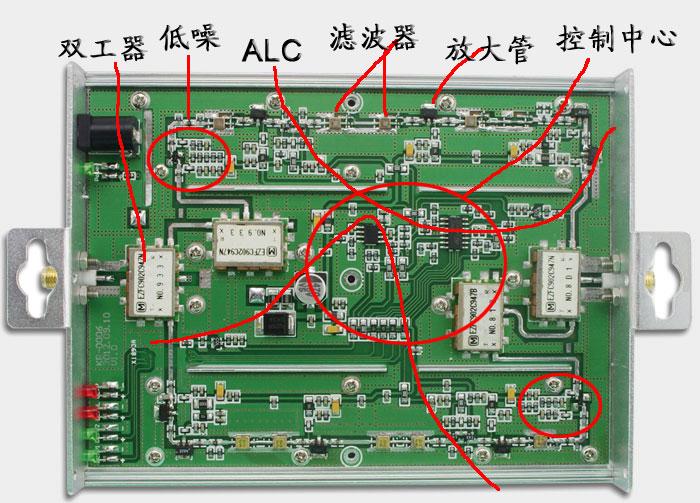 手机信号放大器原理_手机信号放大器厂家