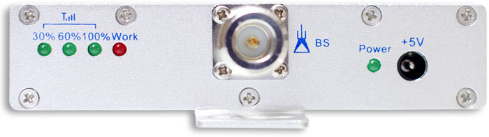 手机信号放大器KR-G23信号指示灯